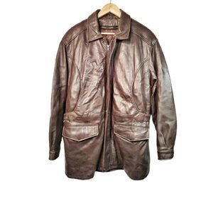 Danier Leather Thinsulate Lined Winter Jacket S